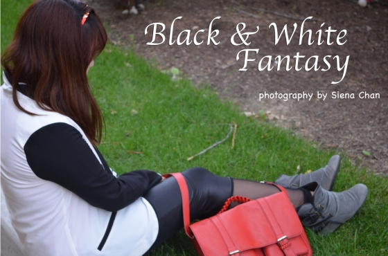 Black-&-White-Fantasy-Banner